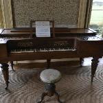 Inside Highfield House