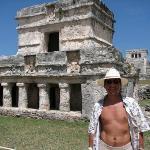 Ruinas de Tulun