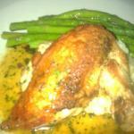 My Chicken dinner Yum
