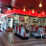 Tito's Diner