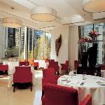Charr Restaurant