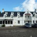 Photo de Loch Duich Hotel