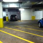 Pukey Parking Garage