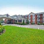 Best Western Plus Franklin Square Inn Troy/Albany