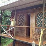 Onze cabina