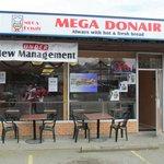 mega donair