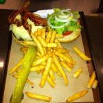 Foto de Rick's Burgers
