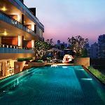 Photo of Pan Pacific Serviced Suites Bangkok