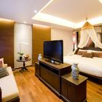 Deluxe Lanna Room