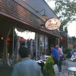 Zola New World Bistro