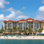 Welcome to the Wyndham Deerfield Beach Resort
