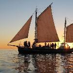 Intombi Pearl Lugger Cruise