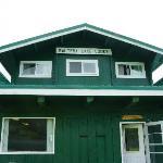 Saltery Lake Lodge
