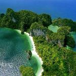 Hong Island / Krabi Thailand
