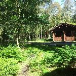 Fairytale cabins