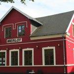 Restaurant Merlot in Vejle, Denmark