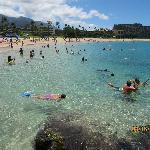 Beach by Sheraton Maui