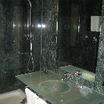 baño -