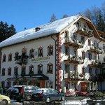 Boutique & Fashion Hotel Maciaconi - Selva Val Gardena