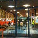 Diversus Restaurant