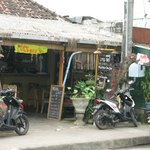 Warung Little Bird