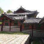 慶熙宮の写真その3
