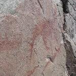 Pictographs, Lake Superior Provincial Park