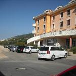 Photo of Hotel Valle Rossa