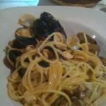 spaghetti alla raimondo