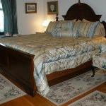 Foto de Alden House Bed and Breakfast