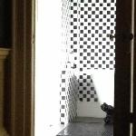 Bathroom of The Chocolate Room - Room 10