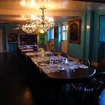 Dining Table - Breakfast area