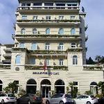 L'hôtel Bellevue