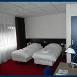 Photo de Hotel PTC Plus