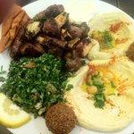 La Shish Lebanese Restaurant