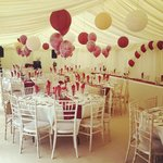 MARQUEE WEDDINGS AT THE THORNHILL