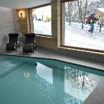 Whirlpool l'Aura delle Dolomiti