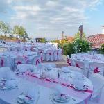"A fairytale wedding day at ""Ilaeira Mountain Resort"""