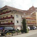Foto de Hotel Reipertingerhof