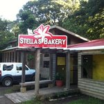 Stella's Bakery Art Coffee Shopの写真