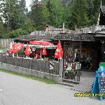 Photo of Jausenstation Galitzenklamm