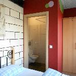 bagno camera 12