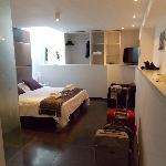 Room -1 floor
