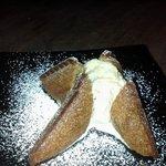 Scrumptious Dessert!