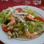 Restaurant Cote Sud Foto
