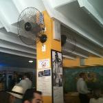 o calor de Cuiabá todo mundo ouviu ou vai ouvir, aqui e bem tradicional, mas se nao quiser curti