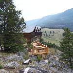 Hawley Mountain Lodge