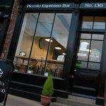 Piccolo Espresso Bar Worksop