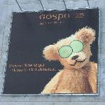 Famous bear )))