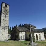 Chiesa San Filiberto - Pella